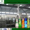 Nueva máquina de rellenar modificada para requisitos particulares del agua de soda/Carbonator para el refresco