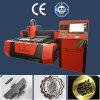 De Scherpe Machine van de laser voor het Blad van het Metaal