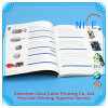 Perfect Bound Cheap Softcover Book Printing Manufacturer