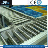 Riemen-und Rollen-Förderanlage für Ladeplatten und Ladung-Transport
