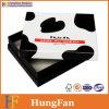 Rectángulo de empaquetado del chocolate del rectángulo de la alta calidad, rectángulo de regalo de papel elegante