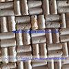 Travertineの箸のタイルのモザイク(XD-M016)