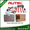 Aggiornamento in linea multilingue 2016 dello scanner diagnostico di cena di Autel Maxidas Ds708