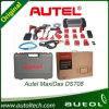 Уточнение 2016 диагностического блока развертки ужина Autel Maxidas Ds708 Multi-Language он-лайн