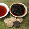 Chinois Royal Level Pu'er Tea, Mini Puer Tea Cake, Lose Weight Tea Achetez directement en provenance de Chine, Cake Shape Ripe Puerh Tea