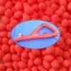 Borracha Thermoplastic da matéria- prima da cor RP3088 para o eixo do Toothbrush