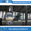 Überschüssiges Öl-raffinierte Maschinen-Rohöl-Destillieranlage