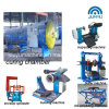 Family Business를 위한 직업적인 Automatic Used Tyre Retreading Plant