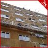 Plate-forme de travail aérien pour rénover, décoration, nettoyant
