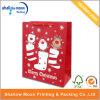 Bolso caliente del regalo del papel de la Navidad de la venta 2016 (QY150289)