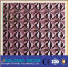 オーダーメイドのWooden Wave Plate Decorative Panels 3D