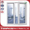 Hecho en China Highquality Double Glass Aluminium Doors y Windows Dubai