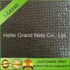 De zwarte Maagdelijke Materiële HDPE Schaduw van de Zon Netto voor Verkoop