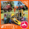 Preschool를 위한 광저우 Kids Outdoor Playground Equipment Outdoor Kids Playground