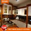 Meilleurs chinois fait peint en blanc teinté de meubles de cuisine personnalisé