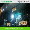 Tabellone esterno del LED di colore completo di Chipshow P10 grande