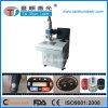 Machine d'inscription de laser de Fin-Pompe de diode pour la carte, acrylique, métal