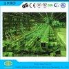 Tmt périphérique (Thermo-Mechanical-TreatmentDevice) de l'usine de laminage