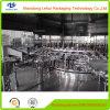 중국에 있는 액체 기름 충전물 기계장치