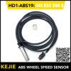 Volvoの自動予備品のためのABSセンサーWabco 4410323860