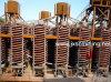 Installation de transformation de minerai de Zircon, équipement minier de Zircon