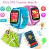 Nuevo reloj del perseguidor del GPS de los cabritos con la pantalla táctil Y15