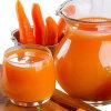 Karottensaft-Konzentrat-Qualität