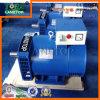 熱い交流発電機ST