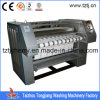 Machine à repasseuse professionnelle de petite taille Rouleau Simple Ironer Ypai-1300mm ISO & CE