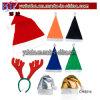 Approvisionnement d'usager de bandeau de Santa de Noël de produits d'usager (CH8014)