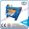 Het hydraulische Automatische Gegalvaniseerde Broodje die van het Dek van de Vloer die Machine vormen in China wordt gemaakt
