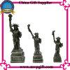 Trophée en métal pour la statue de la liberté