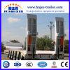 Personalizável 2/3/4 Axle água peptonada tamponada/Fuwa Cama Baixa Lowboy semi reboque do trator/máquina