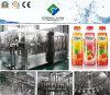 Prix remplissant de mise en bouteilles de machine d'usine d'emballage Plein-Automatique de jus