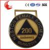 De promotie Nieuwe Medaille van het Lint van het Ontwerp
