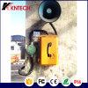 Tunnel-im Freientelefon des Notruftelefon-Systems-IP66 mit konkurrenzfähigem Preis