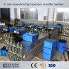 Strumentazione di vulcanizzazione unita della pressa del nastro trasportatore con ISO/Ce/SGS