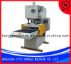 Máquina de perfuração de peça de aperto