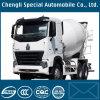 Camion pesante della betoniera di Sinotruk 14cbm HOWO A7