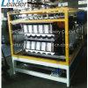 De geavanceerde Samengestelde Verglaasde Kalk van de Uitdrijving van het Blad van /Corrugated van Tegels PVC+ASA/PMMA