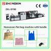 Nicht gesponnener verpackenbeutel, der Maschinerie herstellt Preis festzusetzen (ZXL-D700)