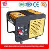 generatore diesel 10kw con la monofase