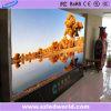 Precio a todo color de interior del panel de visualización de LED P4 para hacer publicidad