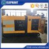 conjuntos de generador diesel silenciosos del pabellón EPA de 50ka 64kVA Sdec