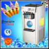 18-22L / H Floor Stand Ss Soft Ice Cream Making Machine Melhor preço