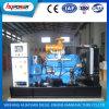 De ReserveMacht 80kVA Automatische Gensets van Weichai voor Industrie