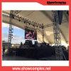 Showcomplex P3.91 Innen-SMD farbenreicher LED-Bildschirm für Miete