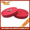 6 高品質の非編まれた磨く車輪(150X50、5P)