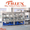 Automatic Juice Hot Filling Machine, Beverage Bottling Equipment
