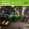 Plastikfilm DES PET-LDPE-Ausdehnungs-Film-Abfalls, der Zeile/Maschine aufbereitet